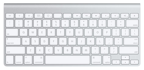 2008102403-Wirelesskeyboard